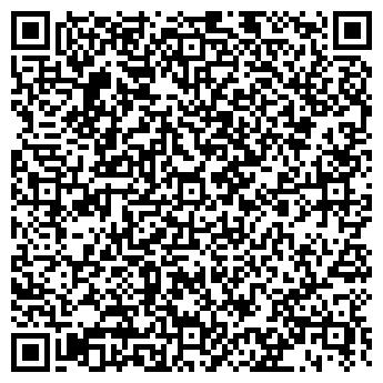 QR-код с контактной информацией организации УкрАвтономГаз ГК