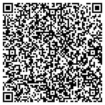 QR-код с контактной информацией организации Тепло Сервис,ООО