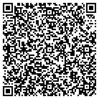 QR-код с контактной информацией организации ПВК-Стройинвест, ООО