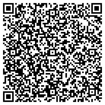 QR-код с контактной информацией организации Виптепло, ЧП