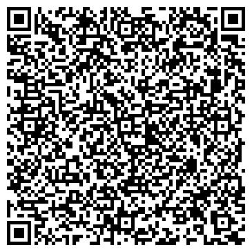 QR-код с контактной информацией организации Климарт-Украина, ЧП