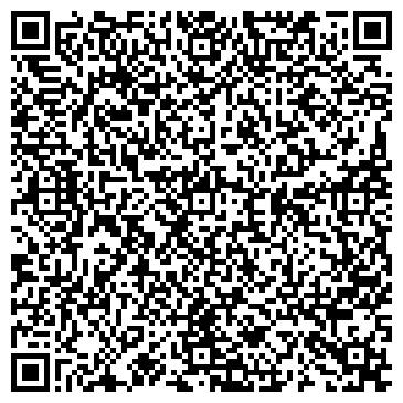 QR-код с контактной информацией организации Климатехника, ЧП