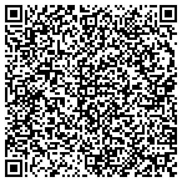 QR-код с контактной информацией организации Диагностика, НПФ