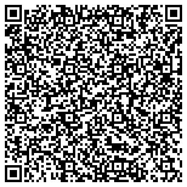 QR-код с контактной информацией организации Теплогазпроект, ООО