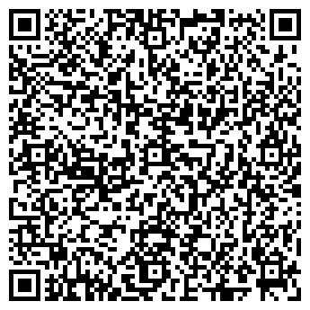 QR-код с контактной информацией организации М. Индастриал груп, ООО