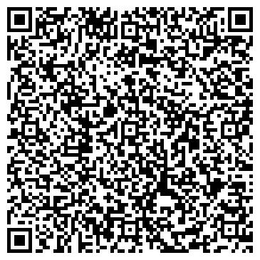 QR-код с контактной информацией организации КРОВЛЯ ОКНА центр