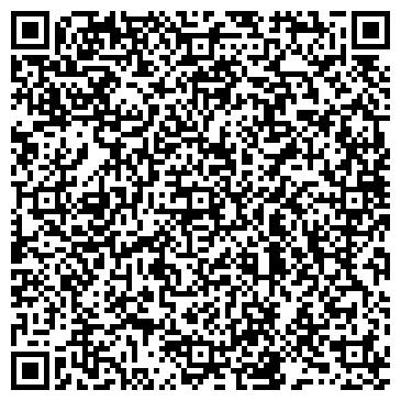 QR-код с контактной информацией организации Федченко С.П., СПД