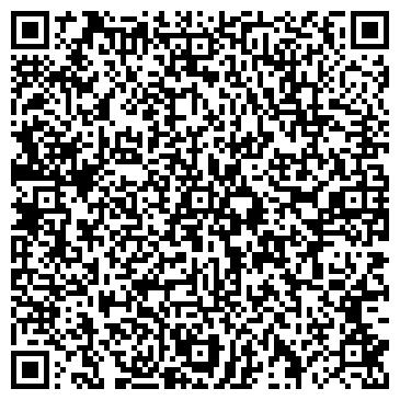 QR-код с контактной информацией организации ТД Водолей, ООО