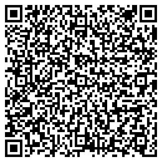 QR-код с контактной информацией организации Водоворот Трейдинг, ООО