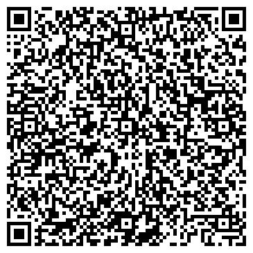 QR-код с контактной информацией организации Акватермсервис, ООО