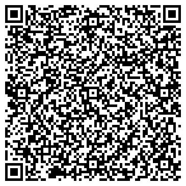 QR-код с контактной информацией организации Фора Компания, ООО