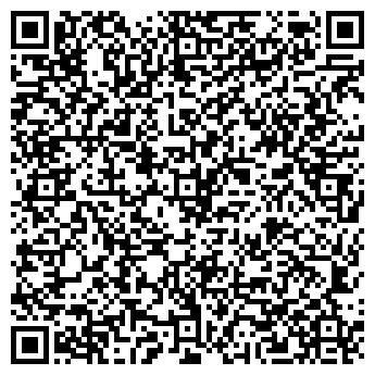 QR-код с контактной информацией организации Дейнека, СПД