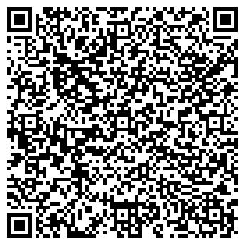 QR-код с контактной информацией организации ДМС+, ЧП