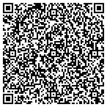 QR-код с контактной информацией организации САТО, ООО
