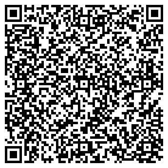 QR-код с контактной информацией организации Контраст К, ООО
