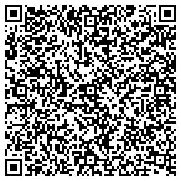 QR-код с контактной информацией организации Акватерия, ООО