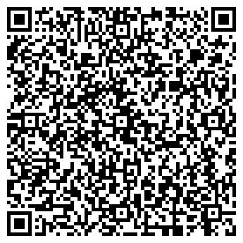 QR-код с контактной информацией организации ПМК Тепловент, ООО
