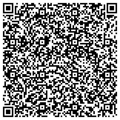 QR-код с контактной информацией организации Согрейся и охладись, ЧП