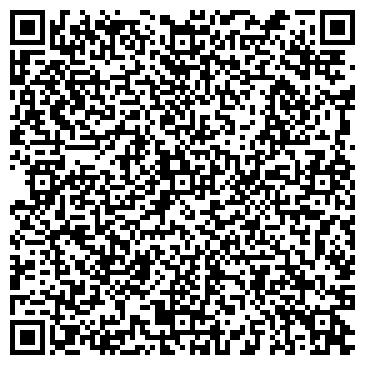 QR-код с контактной информацией организации Таврида газ, ООО