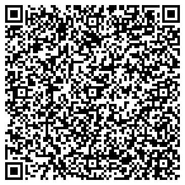 QR-код с контактной информацией организации Гольфстрим-Технологии, ООО