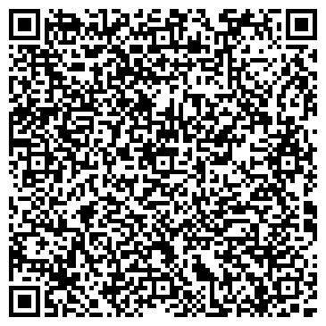 QR-код с контактной информацией организации Кулинич А.В., СПД (Дом Тепла)