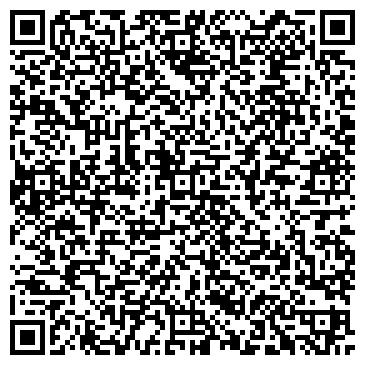 QR-код с контактной информацией организации Дани-Тепло, ЧП