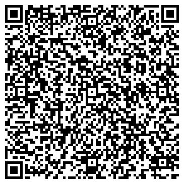 QR-код с контактной информацией организации Запад Газбудпроект, ООО