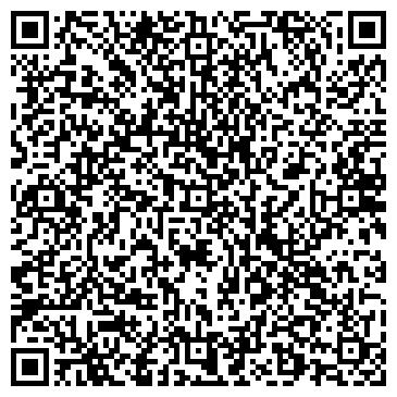 QR-код с контактной информацией организации Иванов С.А., СПД