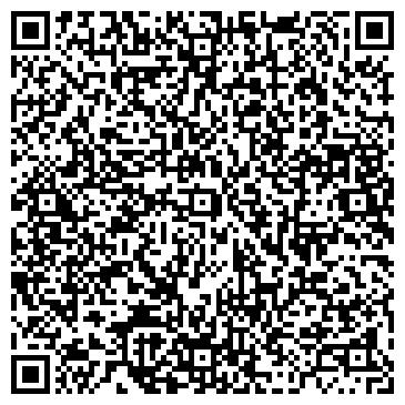 QR-код с контактной информацией организации Кратос-Инсталл, ООО