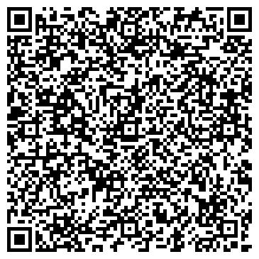 QR-код с контактной информацией организации OBOGREEM, ООО (ОГМ Будсервис)