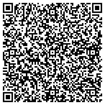 QR-код с контактной информацией организации Акватореал, ЧП