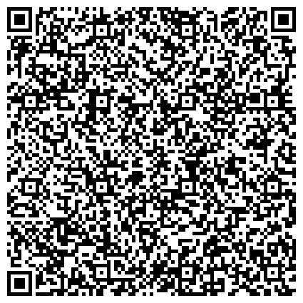 QR-код с контактной информацией организации Теплоэнергоресурс и А, Украинско-российское ООО ПКФ