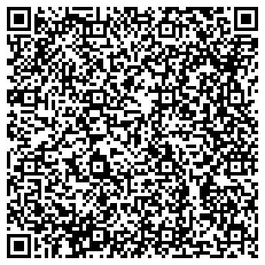 QR-код с контактной информацией организации Теплоклиматпроект, Компания