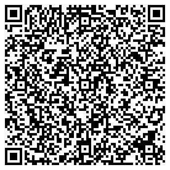 QR-код с контактной информацией организации Сантерм, ООО