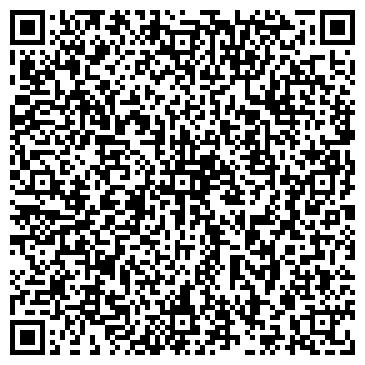 QR-код с контактной информацией организации НВП Білозір, ТзОВ