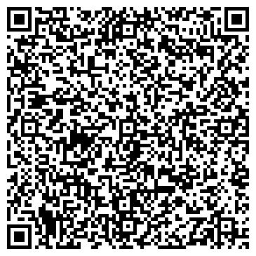 QR-код с контактной информацией организации Тепло Всегда, СПД