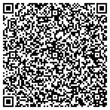 QR-код с контактной информацией организации Ритм-Сервис, ПП ВКФ