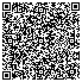 QR-код с контактной информацией организации ДЕТСКИЙ САД № 1024