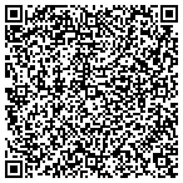 QR-код с контактной информацией организации Гольфстрим-Люкс, ЧП