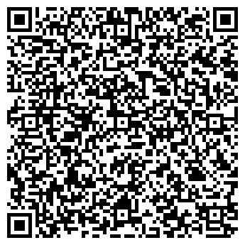 QR-код с контактной информацией организации ГазМонтажПроект, ООО