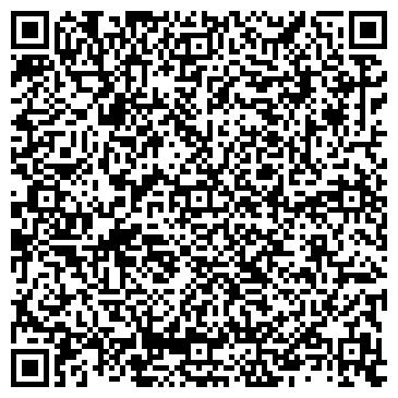 QR-код с контактной информацией организации Стройсервис, МБСП