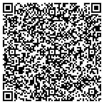 QR-код с контактной информацией организации Гольфстрим-Сумы, ООО