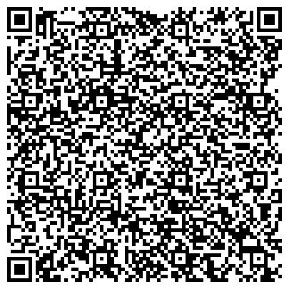 QR-код с контактной информацией организации ТеплоВентСервис, ООО (Укрспецмонтажгаз)