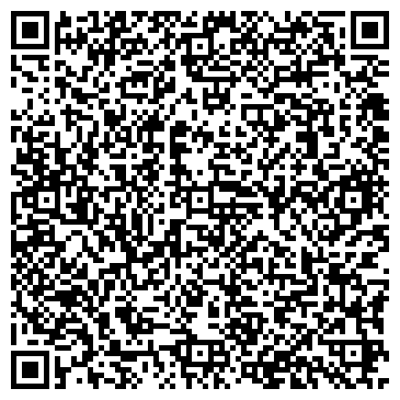 QR-код с контактной информацией организации Каскад-Газ, ЧП