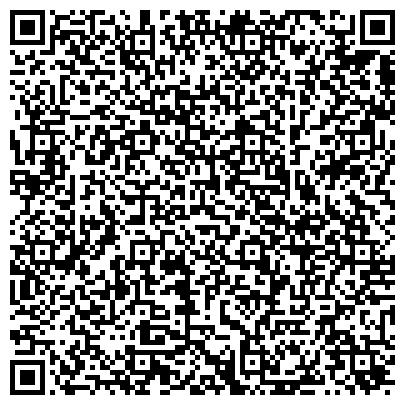 QR-код с контактной информацией организации Арборес (Arbores), ООО