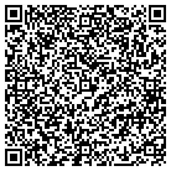 QR-код с контактной информацией организации ТеплоВодСервис, ООО