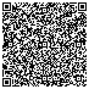 QR-код с контактной информацией организации Шереметов А.В., ЧП