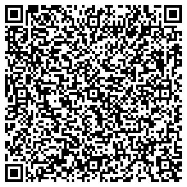 QR-код с контактной информацией организации Буран прогресс, ООО