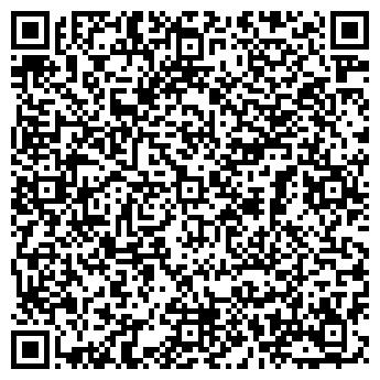 QR-код с контактной информацией организации Инжтех, ООО