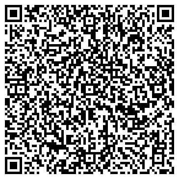 QR-код с контактной информацией организации Укринтерм, СП